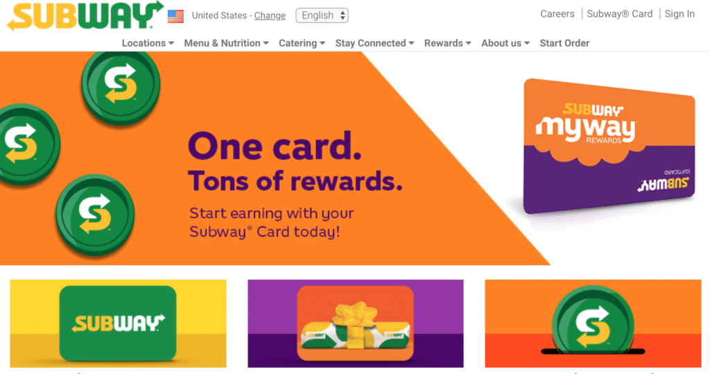 MySubwayCard Login, Register, Activate And Balance Check Procedure