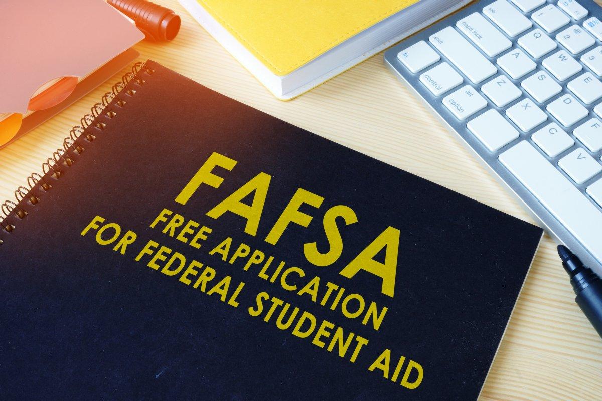 FAFSA Application Form